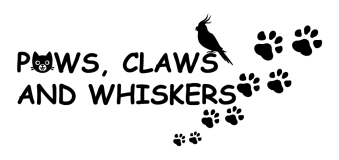 Paws, Claws and Whiskers